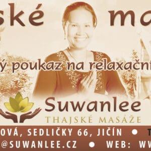 Poukaz Suwanlee